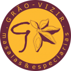 loja de especiarias indianas - Grão-Vizir Masalas & Especiarias