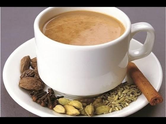 Onde Tem Chai Masala Medicina Ayurvédica Perus - Chá Chai Masala