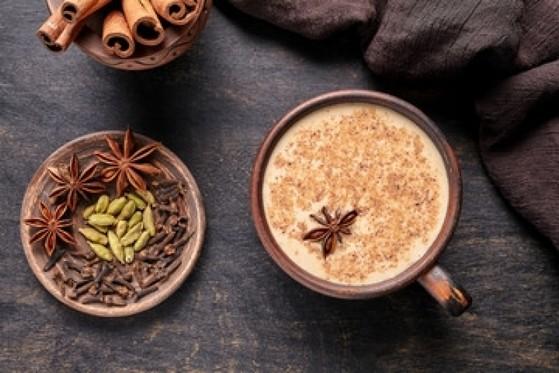 Onde Vende Chai Masala Especiaria Barra Funda - Masala Chai para Metabolismo Lento