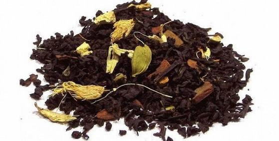 Tchai Masala Chácara Flora - Chai Masala Medicina Ayurvédica