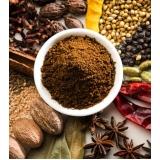 comprar garam masala tempero indiano Conjunto Residencial Butantã