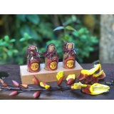 kit de temperos para brinde Jardim América