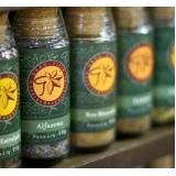 kit especiarias culinária indiana