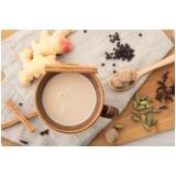 onde tem chá chai masala Jabaquara
