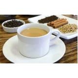 onde vende chá chai masala Vila Andrade